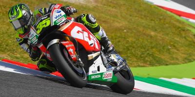 Fastest on Friday: Crutchlow steals the spotlight at Mugello