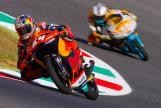 Bo Bendsneyder, Red Bull KTM Ajo, Gran Premio d'Italia Oakley