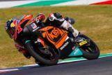 Ayumu Sasaki, SIC Racing Team, Gran Premio d'Italia Oakley