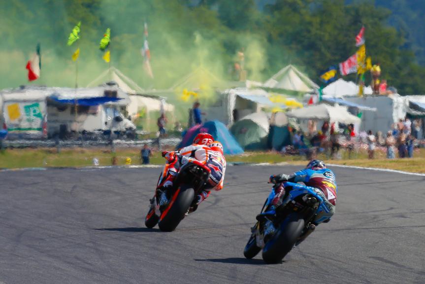 Jack Miller, EG 0,0 Marc VDS, Marc Marquez, Repsol Honda Team, Gran Premio d'Italia Oakley