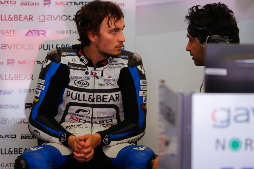 Karel Abraham, Pull&Bear Aspar Team, Gran Premio d'Italia Oakley