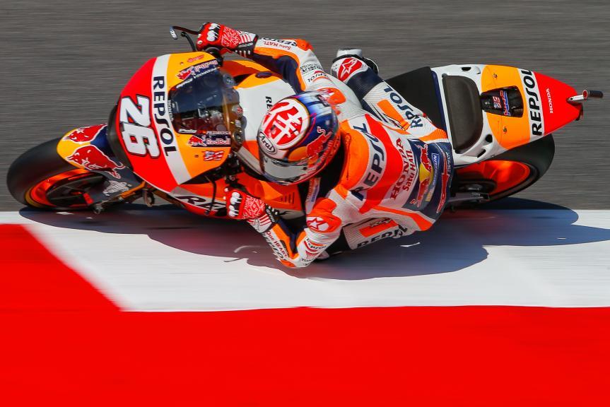 Dani Pedrosa, Repsol Honda Team, Gran Premio d'Italia Oakley