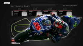 Find out what makes the ideal MotoGP™ lap around the Autodromo Internazionale del Mugello