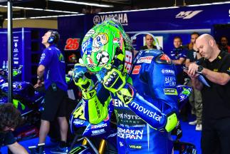 Valentino Rossi, Movistar Yamaha MotoGP, Gran Premio d'Italia Oakley