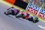 Andrea Dovizioso, Maverick Vinales, Gran Premio d'Italia Oakley