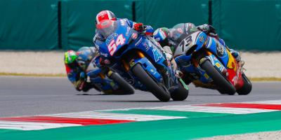 Pasini hits full power to take a hard-fought home win