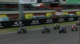 The full race session at the #ItalianGP of the Moto2? World Championship.