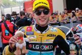 Juanfran Guevara, RBA BOE Racing Team, Gran Premio d'Italia Oakley