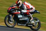 Manuel Pagliani, CIP, Gran Premio d'Italia Oakley