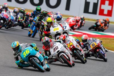 Les Espagnols du Moto3™ veulent leur revanche à Montmeló