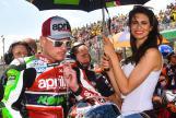 Sam Lowes, Aprilia Racing Team Gresini, Gran Premio d'Italia Oakley