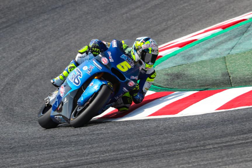 Andrea Locatelli, Italtrans Racing Team, Gran Premi Monster Energy de Catalunya