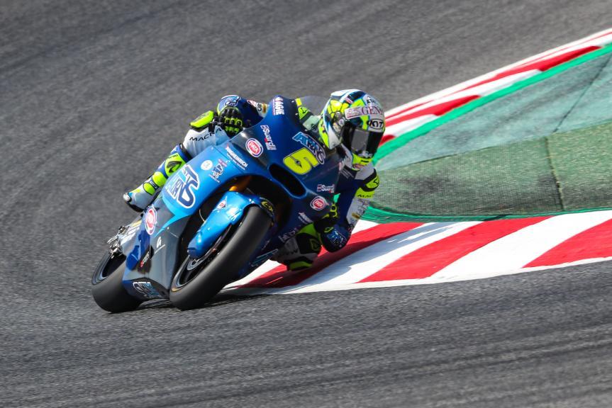 Andrea Locatelli, Italtrans Racing Team, Gran Premi Monster Energy de Catalunya