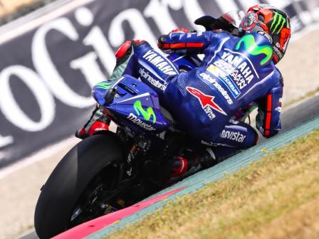 MotoGP, Free Practice,Gran Premi Monster Energy de Catalunya