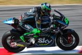 Stefano Manzi, Sky Racing Team VR46, Gran Premi Monster Energy de Catalunya
