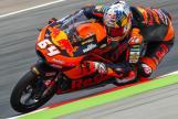 Bo Bendsneyder, Red Bull KTM Ajo, Gran Premi Monster Energy de Catalunya