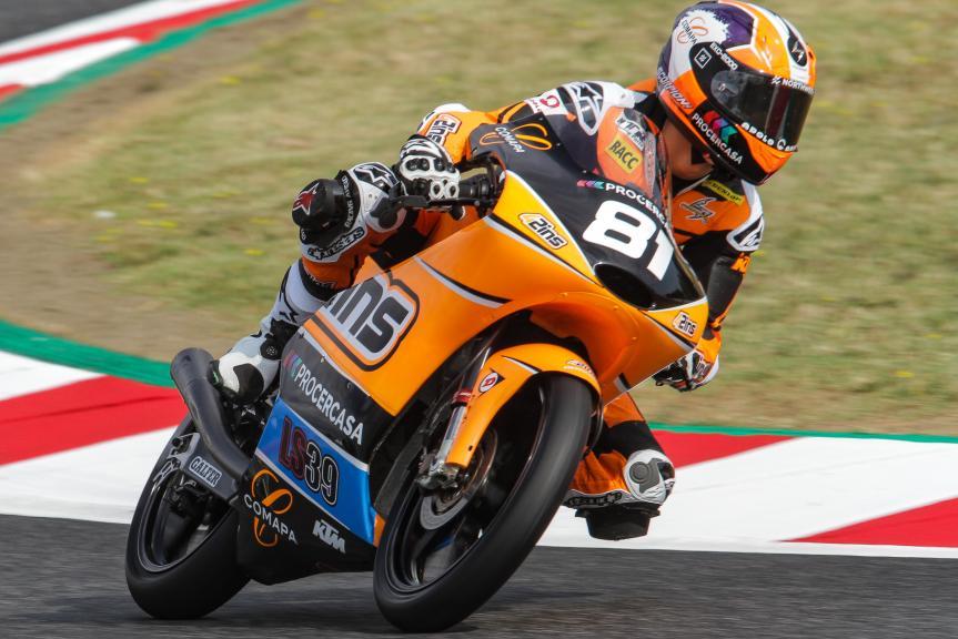 Aleix Viu, 42 Motorsport, Gran Premi Monster Energy de Catalunya