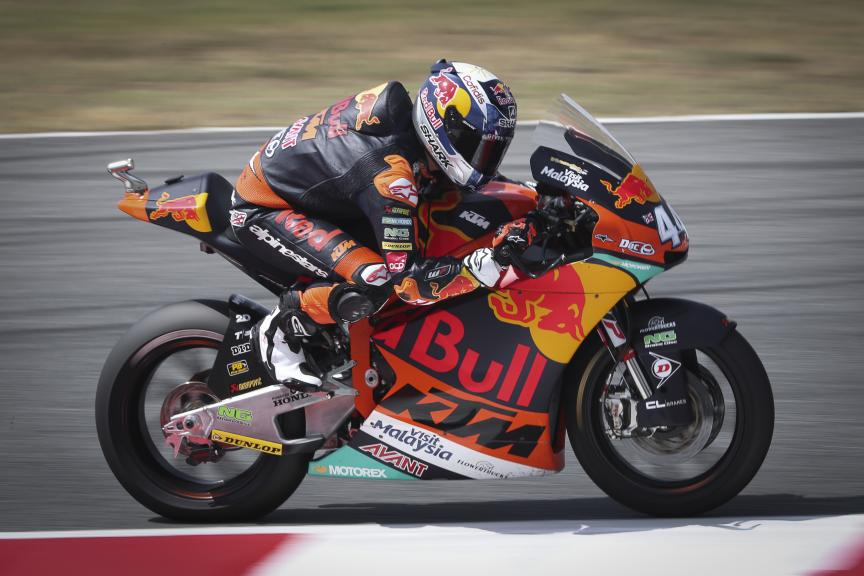 Miguel Oliveira, Red Bull KTM Ajo, Gran Premi Monster Energy de Catalunya