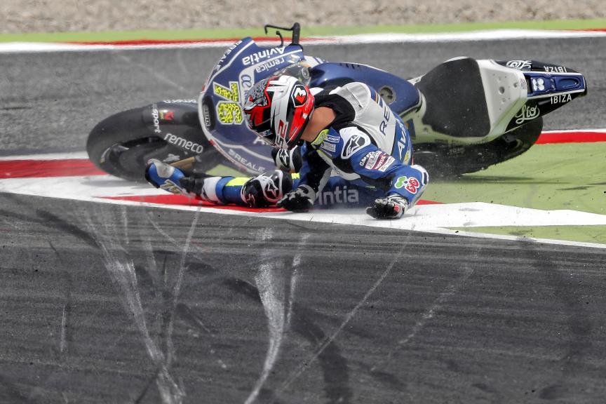 Loris Baz, Reale Avintia Racing, Gran Premi Monster Energy de Catalunya