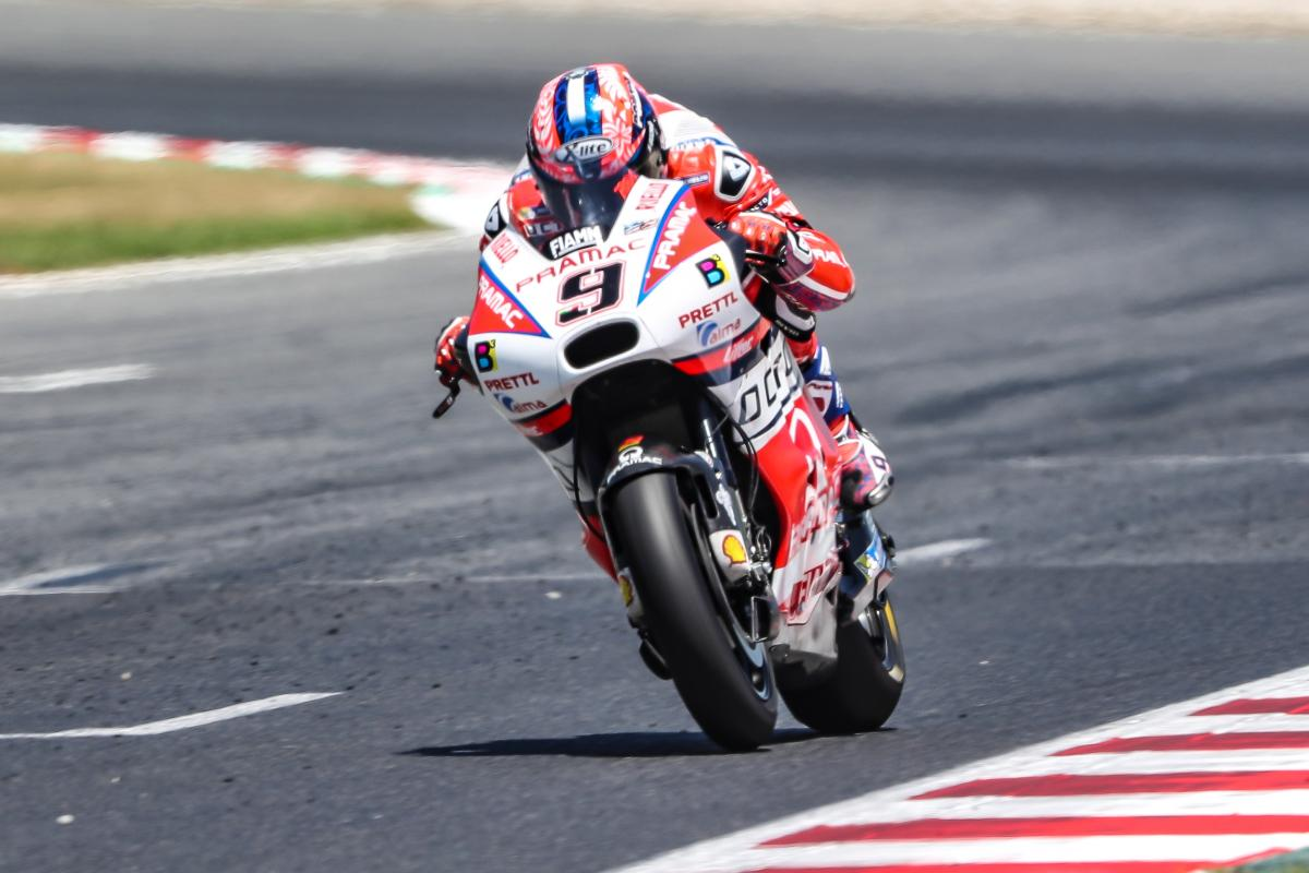 "Petrucci: ""Tomorrow will be tough for us"" 