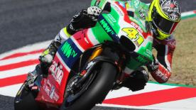 Catch all the superb detail from Barcelona-Catalunya with this slow motion footage, filmed during qualifying at the #CatalanGP.
