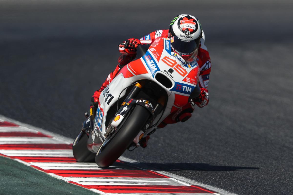 Ducati Italiano
