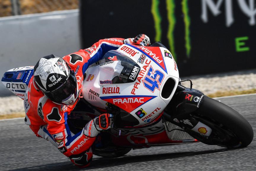Scott Redding, Octo Pramac Racing, Gran Premi Monster Energy de Catalunya