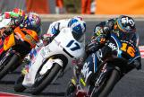Moto3, Gran Premi Monster Energy de Catalunya