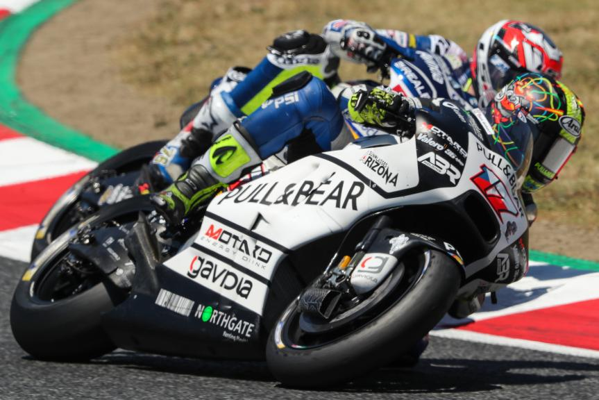 Karel Abraham, Pull&Bear Aspar Team, Gran Premi Monster Energy de Catalunya