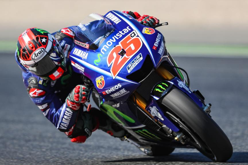 Maverick Vinales, Movistar Yamaha MotoGP, Gran Premi Monster Energy de Catalunya