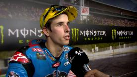 Second victory of the season for Alex Marquez, who is now 20 points away from leader and teammate Franco Morbidelli