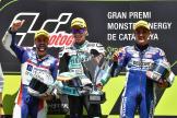 Joan Mir, Romano Fenati, Jorge Martin, Gran Premi Monster Energy de Catalunya