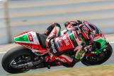 Sam Lowes, Aprilia Racing Team Gresini, Catalunya MotoGP Official Test