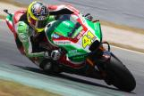 Aleix Espargaro, Aprilia Racing Team Gresini, Catalunya MotoGP Official Test