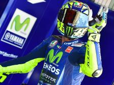 Best shots of Gran Premi Monster Energy de Catalunya