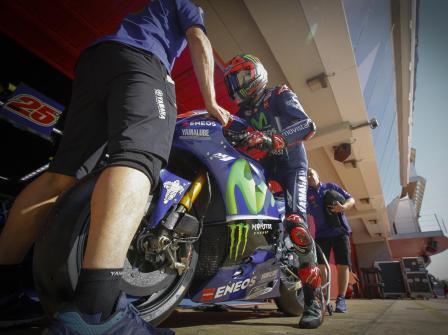 Catalunya MotoGP™ Official Test