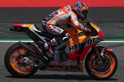 Pedrosa: 'We have more info to keep working on'