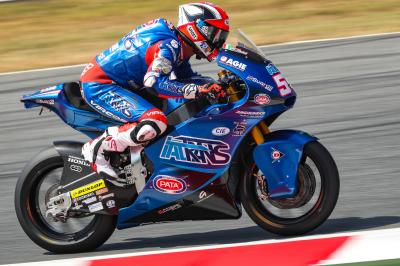 "Pasini: ""This is confirmation of the good job we're doing"""
