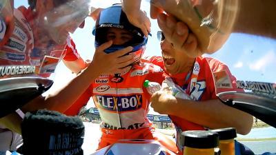 MotoGP Rewind: un resumen del #CatalanGP