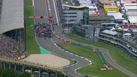 We talk to various MotoGP™ Crew Chiefs about the challenges of the Assen Circuit