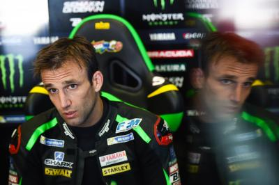 "Zarco: ""Taking over from Valentino would be a dream"""
