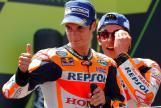Dani Pedrosa, Repsol Honda Team, Gran Premi Monster Energy de Catalunya