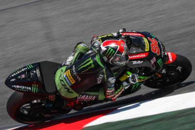 """Folger: """"I'm sure that Assen is going to be positive for us'"""