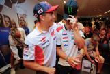 Marc Marquez, Cal Crutchlow, Motul TT Assen