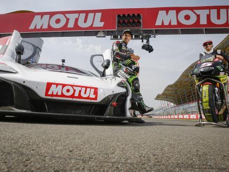 Off-Track, Motul TT Assen