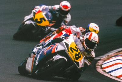 25 Years On: See Crivillé's first 500cc win at Assen - free!