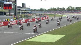The full race from Saturday at the Assen TT Circuit