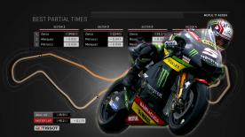 Find out what makes the ideal MotoGP™ lap around the TT Circuit Assen