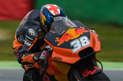#DutchGP : Les qualifications MotoGP™ en slow motion