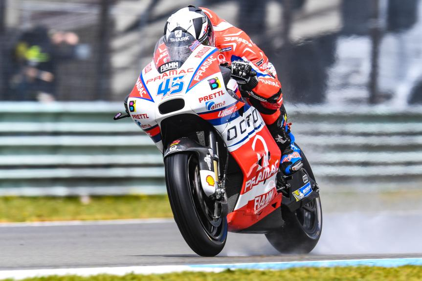 Scott Redding, Octo Pramac Racing, Motul TT Assen